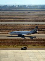 فرودگاه نفتی گچساران به حوزه عملیاتی فرودگاه یاسوج واگذار شد