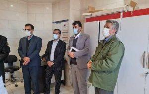 هرگونه سهم خواهی در کارخانه سیمان مارگون ممنوع است/ دستگاه قضایی با قدرت از فعالیت کارخانه سیمان مارگون حمایت خواهد کرد/اشتغال ۳۰۰ نفر در کارخانه سیمان مارگون