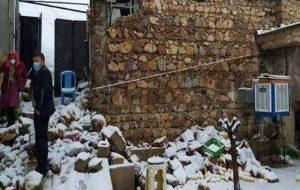 اعلام آمادگی باشگاه پرسپولیس برای کمک به زلزله زدگان سیسخت