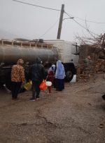 آسیب به بخشی از تاسیسات و زیرساختهای آب وفاضلاب شهرستان دنا بر اثر زلزله