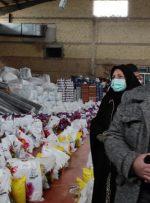 توزیع ۳ هزار بسته معیشتی و حمایتی در سی سخت