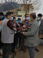 تقدیر استاندار کهگیلویه و بویراحمد از اقدامات پلیس در مناطق زلزله زده