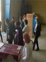 اهداء ۲۲ مورد جهیزیه به مددجویان کمیته امداد منطقه یک یاسوج