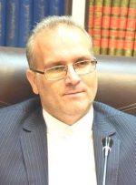 رئیس کل دادگستری استان کهگیلویه و بویراحمد؛ صدور آراء قطعی برای تعدادی از متنازعین شهر چرام /صدور رأی قطعی بازدارنده برای چهار نفر از متهمان