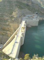 سد های کهگیلویه وبویراحمد چقدر آب دارند/ کاهش ۱۱ درصدی آب سد شاه قاسم
