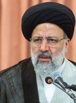 درخواست نیروهای انقلاب ۴ شهرستان کهگیلویه و بویراحمد از آیتالله رئیسی