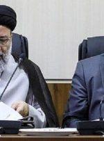 محسن رضایی، پیروزی رئیسی را تبریک گفت