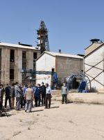 روشن شدن اولین چراغ در کارخانه قند یاسوج/ ستاد اجرایی فرمان امام کارخانه قند یاسوج را راه اندازی می کند
