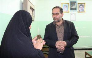 حمایت کمیته امداد کهگیلویه و بویراحمد از ۳۲۴ خانوار سرپرست زندانی