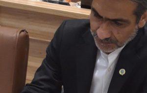 رئیس ستاد انتخاباتی و مردمی همیاران کار و کرامت آیت الله رئیسی در کهگیلویه و بویراحمد منصوب شد