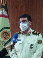 دستگیری قاتل کمتر از ۲۴ ساعت پس از وقوع قتل در گچساران