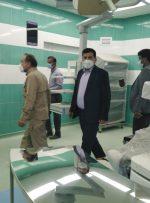 استاندار کهگیلویه و بویراحمد: ۲ هزار میلیارد ریال برای ساخت و تجهیز بیمارستان نرگسی گچساران هزینه شد
