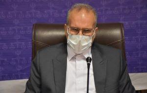 رئیس کل دادگستری استان کهگیلویه و بویراحمد خبر داد؛ دستگیری اخلالگران توزیع آرد در استان/شناسایی ۲۲ نفر ودستگیری ۱۸ از نفر قاچاقچیان