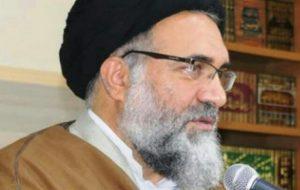 انتقاد امام جمعه یاسوج از ظلم تالارها به مردم/حسینی: شهر را به هم ریختهاند؛ مردم را کلافه کردهاند