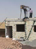 بهرهبرداری از ۳۱۵۰ واحد مسکن محرومین در کهگیلویه و بویراحمد/ دو خواسته استاندار از معاون رئیس جمهور