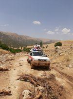 امدادرسانی هلال احمر به ۱۸۲ خانوار سیل زده در کهگیلویه و بویراحمد
