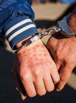 دستگیری عوامل نزاع خیابانی و تیراندازی در شهر یاسوج