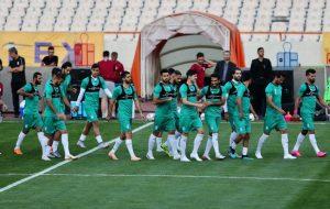 دعوت از دو بازیکن فوتبال کهگیلویه وبویراحمد به اردوی تیم ملی