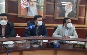 آئین تحلیف شورای ششم یاسوج در حین برگزاری لغو شد/ امیری و دانشی جلسه را ترک کردند