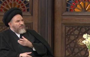 آیت الله ملک حسینی: هر حرفی را نپذیریم، تفحص کنیم